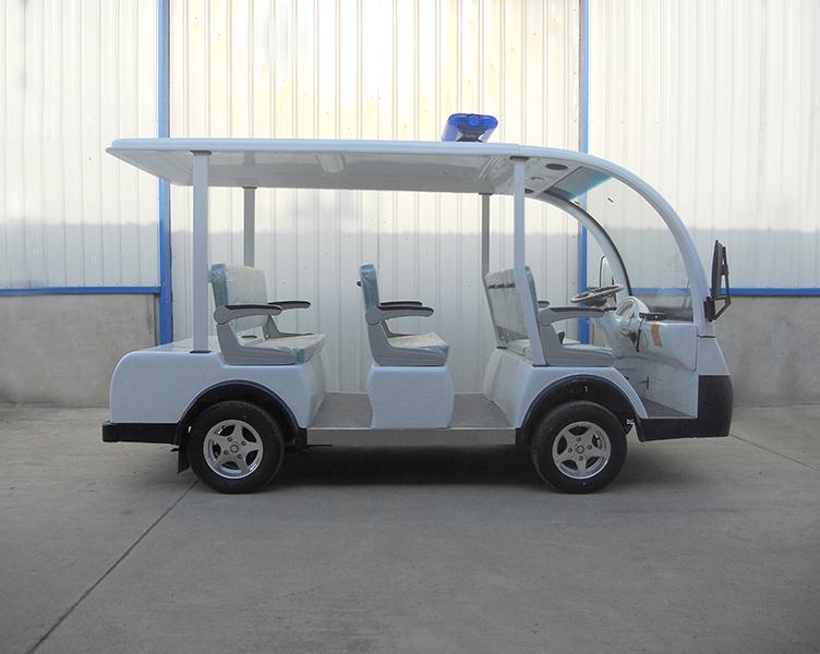 城管电瓶巡逻车产品图4